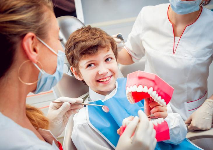 9 мифов о зубах, в которые надо перестать верить. Изображение номер 5