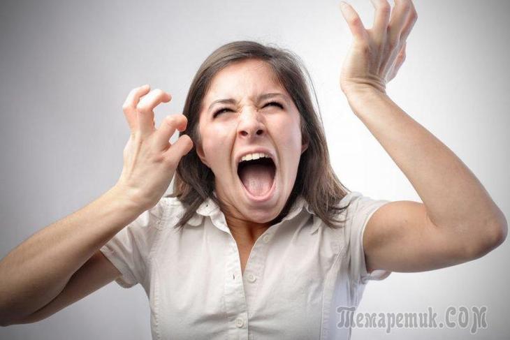 Как вылечить крапивницу из-за стресса