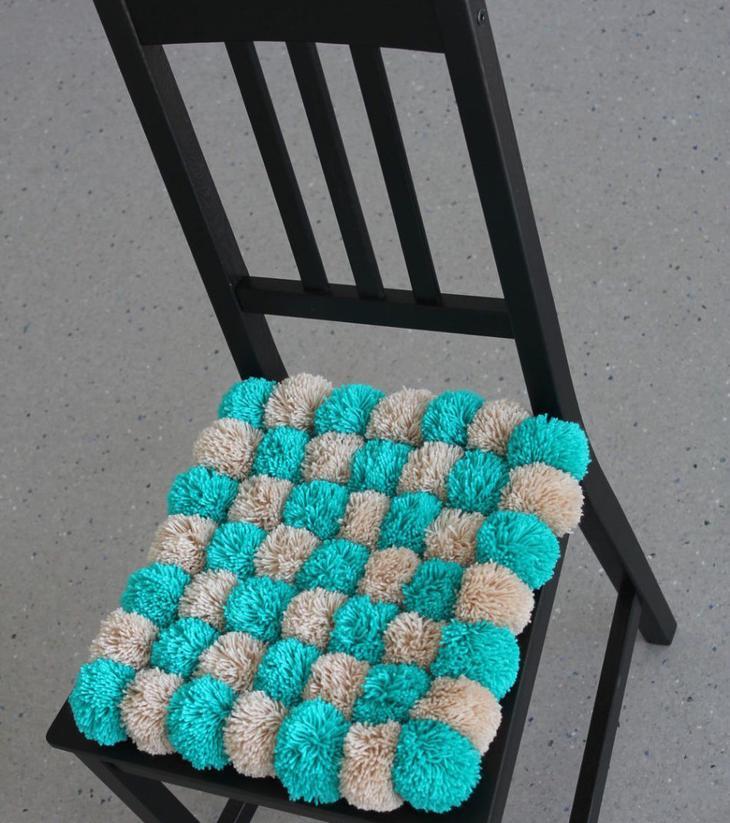 Седушка на стул