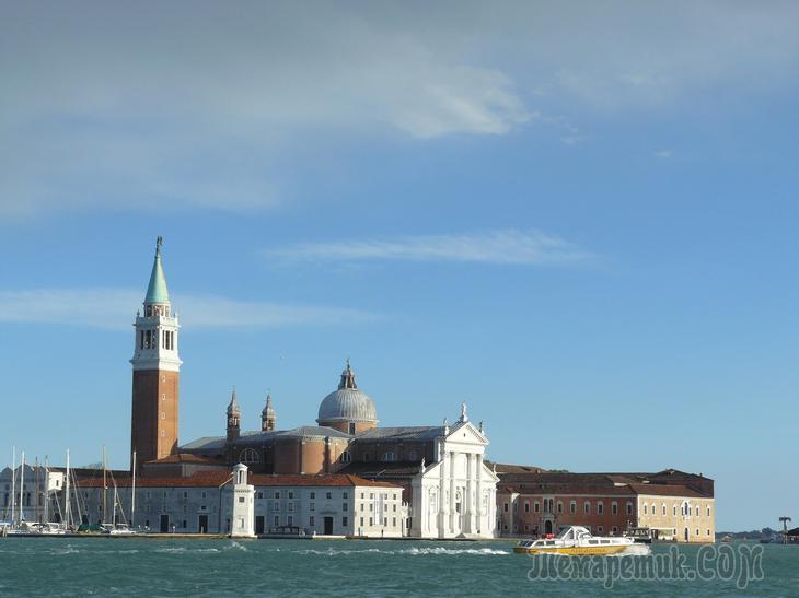 Прогулка по... Венеция.