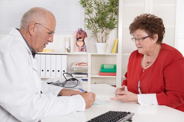 Принципы лечебного питания при повышенном холестерине