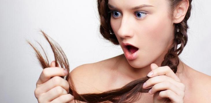признаки того что волосам требуется помощь, как понять что волосы нужно лечить