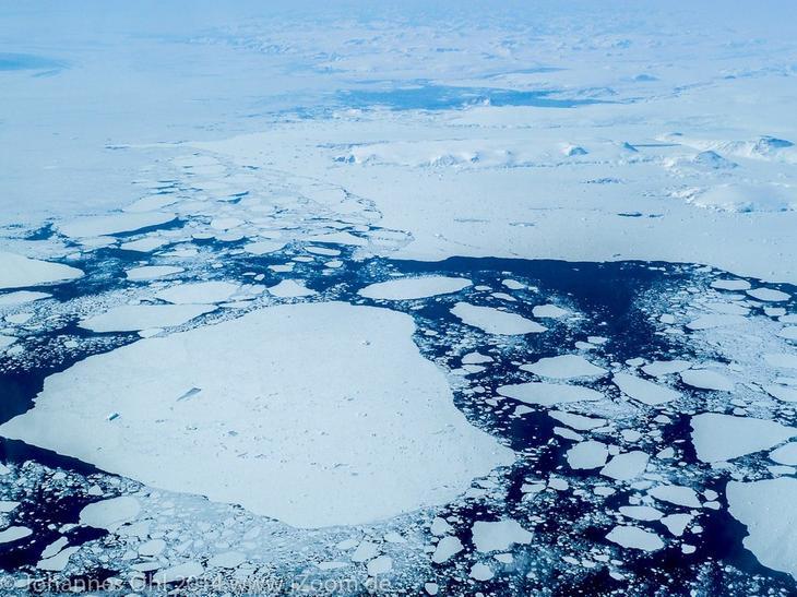 aerials40 55 аэрофотографий о том, что наша планета самая красивая