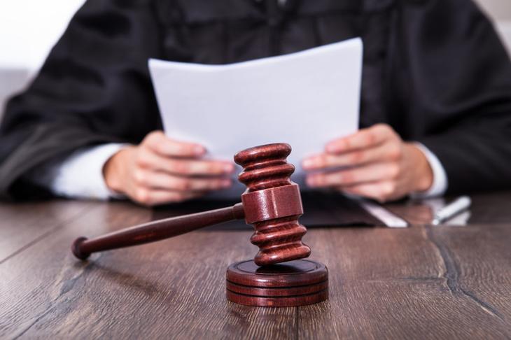 Понятие и виды судебных решений