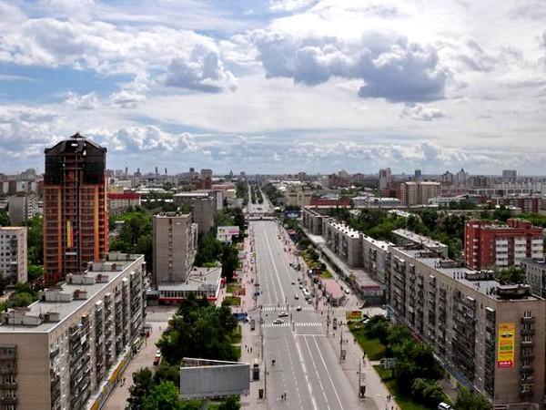 Интересные факты о Новосибирске