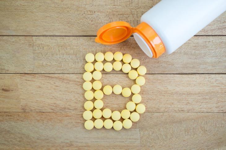 4 витамина для здоровья и красоты волос. Изображение номер 4