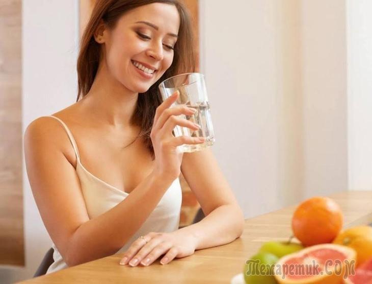 Что можно есть и пить на голодный желудок: 20 лучших продуктов и напитков натощак
