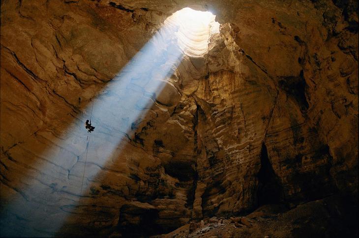 пещера Крубера (Воронья)