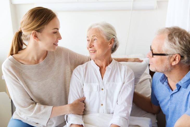 Доверенность на бабушку на представление интересов ребенка
