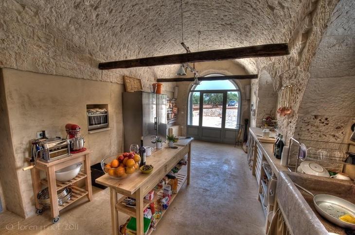 houseadaptation12 Как адаптируют сельские дома 13 го века под современные жилища