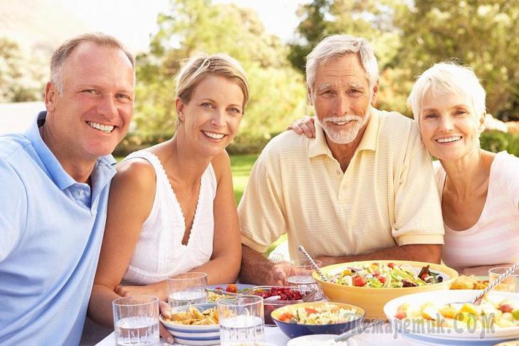 особенности правильного питания для похудения