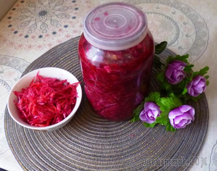 Легендарный салат, который был популярным в советские времена.