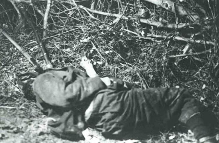 5. Чарльз Уолтон мистические убийства, паранормальное явление