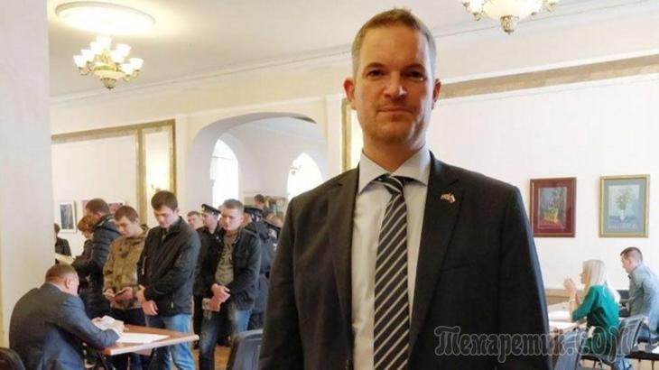 «В шоке от аэропорта»: в Крым прибыла делегация из Норвегии