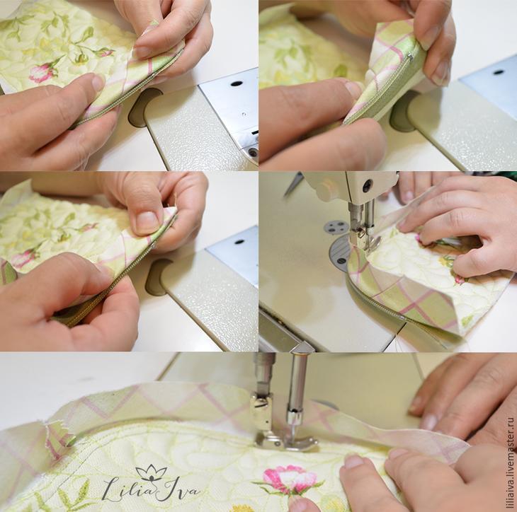 как сделать очешник