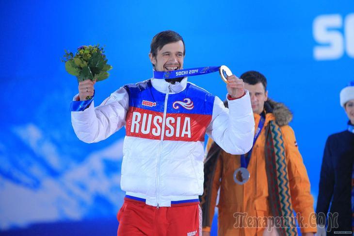 Наперекор МОК: россиян не хотят отстранять