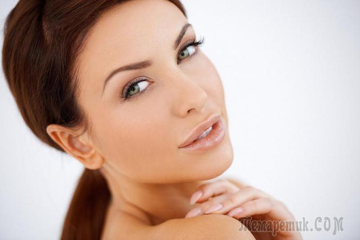 Система очищения кожи лица