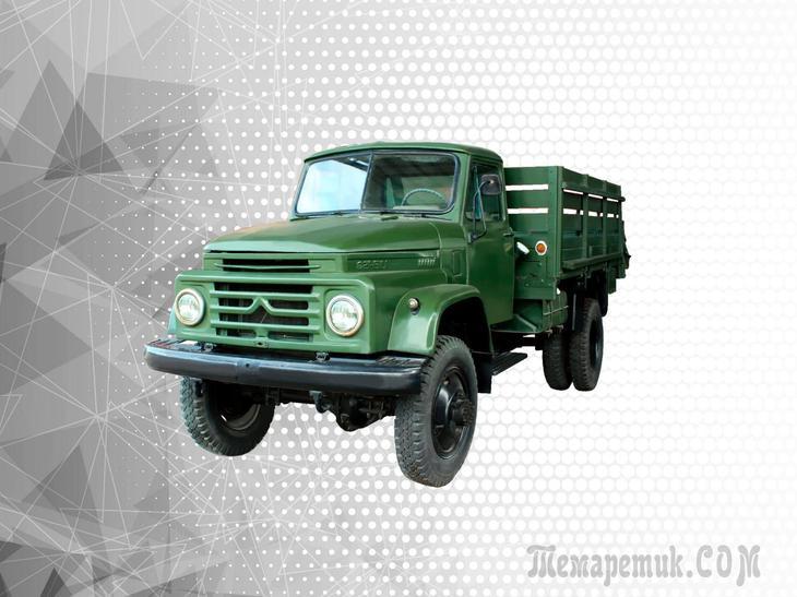 Секретный Sungri: завод в КНДР, где до сих пор выпускают потомков ГАЗ-51