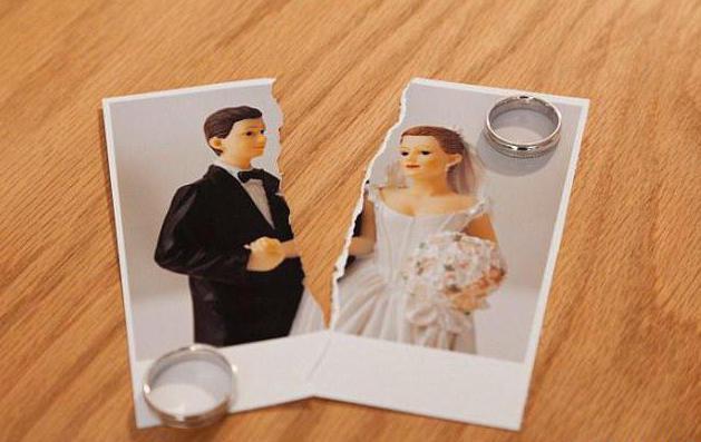 Как долго мужчины переживают развод