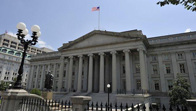 США заблокировали российские активы на сотни миллионов долларов.