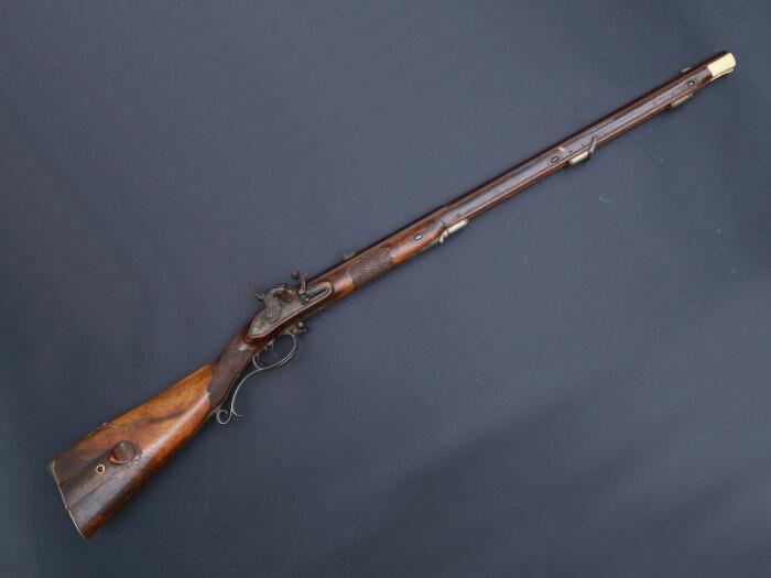 Карабин и винтовка: в чем заключается разница между двумя видами оружия