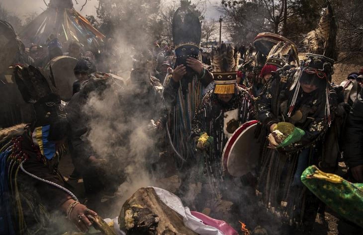 Shamanskie-ritualy-v-Mongolii 15