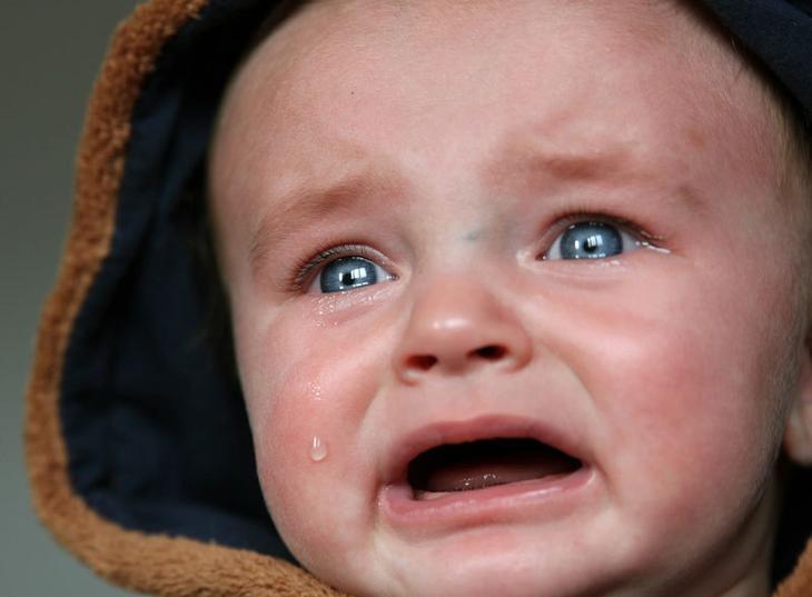 Почему нельзя ребенка «оставлять проплакаться»