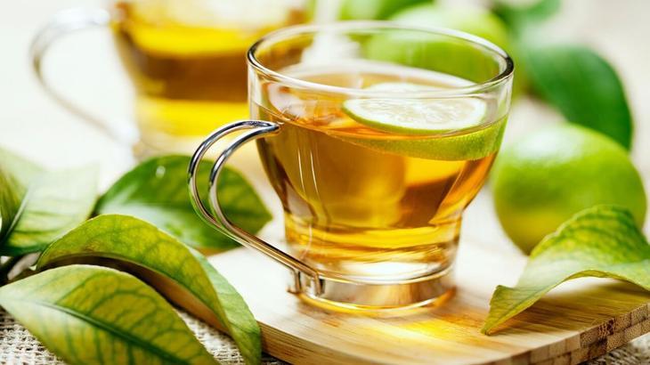 Зеленый чай для похудения - раскрываем все секреты применения