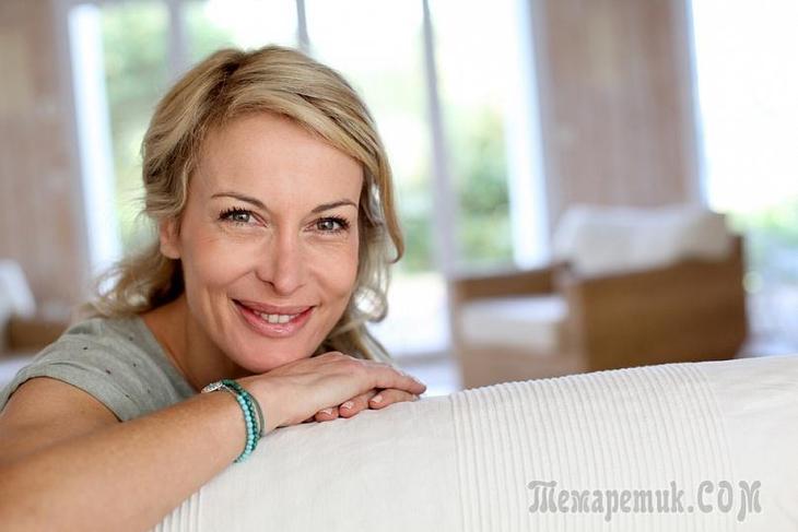 Возраст менопаузы - Здоровый образ жизни - Здоровье женщины - Статьи