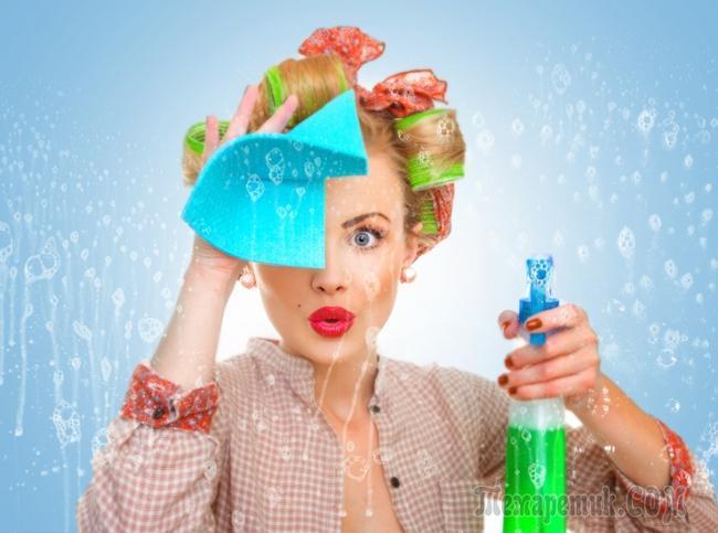 Уборка квартиры как медитация: советы по фэн-шуй    Генеральная уборка квартиры по фэн-шуй