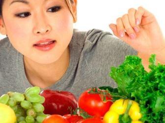 Бессолевая диета меню на каждый день